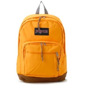 ジャンスポーツ JANSPORT ライトパック リュック JS00TYP701E オレンジ