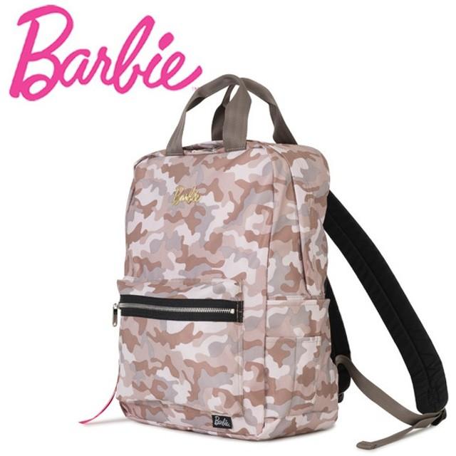 バービー Barbie リュック 59466 マギーカモフラ  リュックサック デイパック レディース  [PO10]