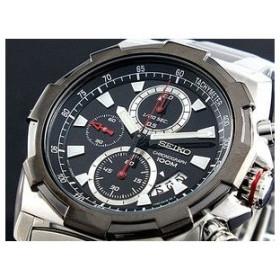 セイコー SEIKO 腕時計 メンズ クロノグラフ SNDD51P1