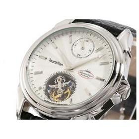 LUHW 腕時計 トゥールビヨン 最高級BOX付 LU18018-WH