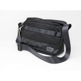 Manhattan Portage BLACK LABEL /マンハッタンポーテージブラックレーベルBEDFORD SHOULDER BAG MP4040BL ショルダーバッグ