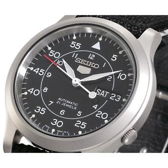 セイコー 5 SEIKO ファイブ 腕時計 自動巻き SNK809K2