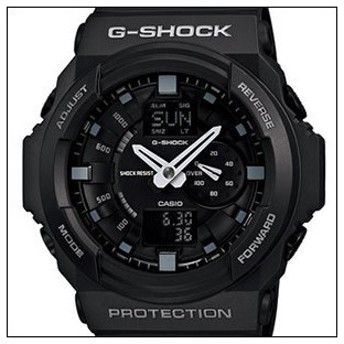 海外CASIO 海外カシオ 腕時計 GA-150-1A メンズ G-SHOCK ジーショック