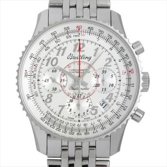 48回払いまで無金利 SALE ブライトリング モンブリラン01 A033G35NP(AB0130) 未使用 メンズ 腕時計