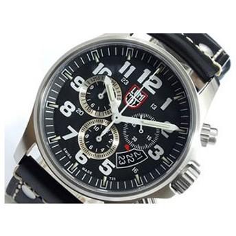 ルミノックス LUMINOX フィールドスポーツ クロノアラーム 腕時計 1848 代引不可