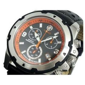 タイメックス TIMEX 腕時計 エクスペディション クロノグラフ T49782