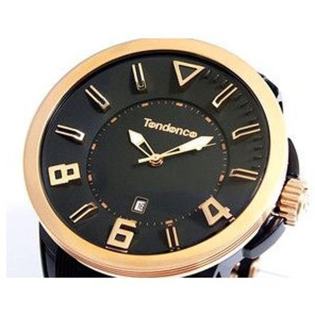 テンデンス TENDENCE Sport Gulliver 腕時計 TT530001