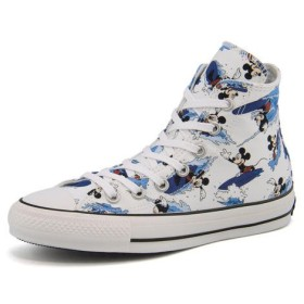 converse(コンバース) ALL STAR 100 MICKEY MOUSE SURFIN|スニーカー レディース