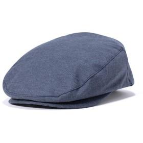 ブリクストン ハンチング 帽子 BRIXTON ネイビー