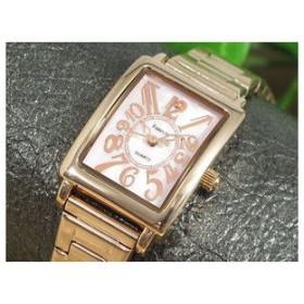 フォーエバー 腕時計 レディース 天然ダイヤ FL-710-2