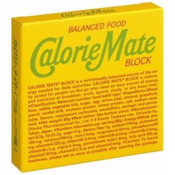 カロリーメイト フルーツ味 4本×30個 大塚製薬 代引不可