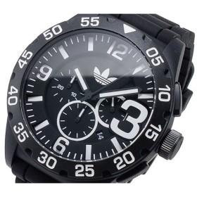 アディダス adidas ニューバーグ クオーツ メンズ クロノ 腕時計 adh2859