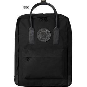 送料無料 16L フェールラーベン メンズ レディース カンケン Kanken No. 2 Black リュックサック デイパック バックパック バッグ 鞄 23567