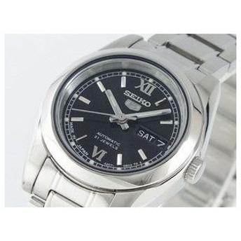 セイコー SEIKO セイコーファイブ SEIKO 5 腕時計 レディース SYMK27J1
