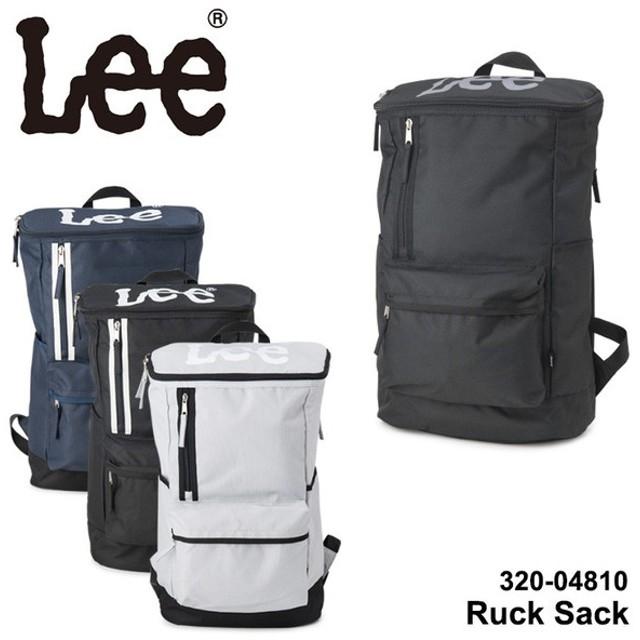 リー LEE リュック 320-4810 MILLION  リュックサック デイパック バックパック カジュアル [PO10]