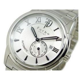 フルボデザイン FURBO DESIGN 自動巻 腕時計 F9012SISS