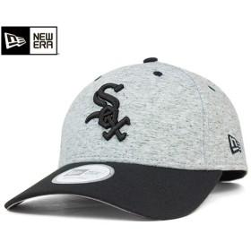 ニューエラ スナップバックキャップ チーム ローグ シカゴ ホワイト ソックス グレー 帽子