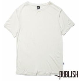 【Publish Brand/パブリッシュブランド】TONIE カットソー / WHITE