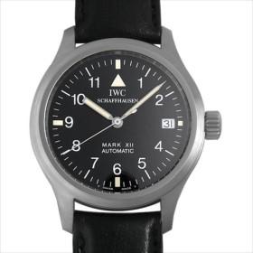 48回払いまで無金利 IWC マーク12 マークXII IW324101(3241-01) 中古 メンズ 腕時計