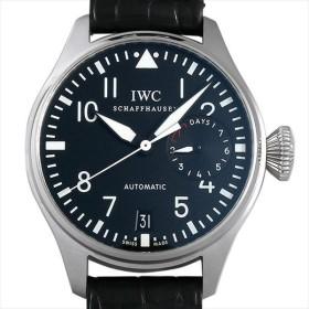 48回払いまで無金利 SALE IWC ビッグパイロット IW500401 中古 メンズ 腕時計
