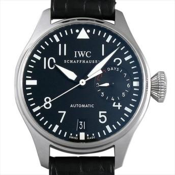 48回払いまで無金利 SALE IWC ビッグパイロット IW500401 中古 メンズ 腕時計 キャッシュレス5%還元