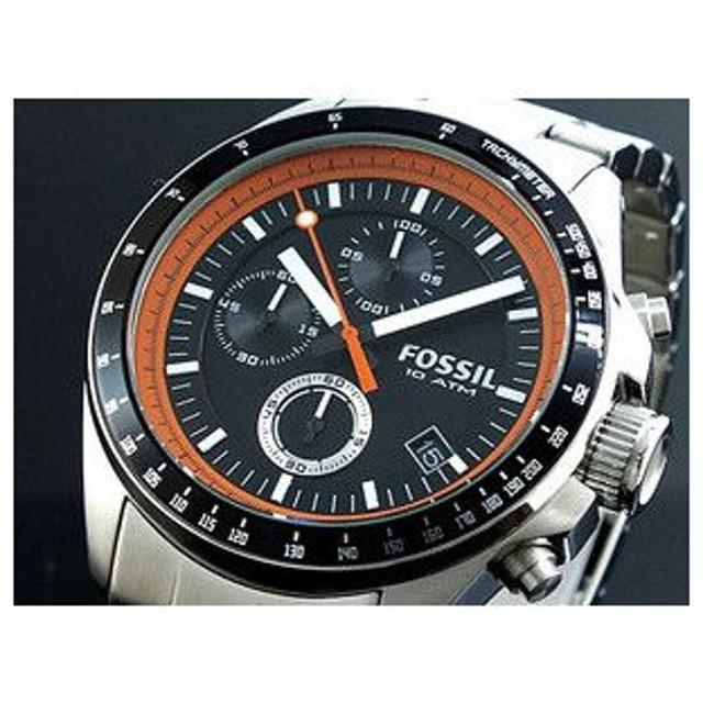 フォッシル FOSSIL 腕時計 クロノグラフ CH2673