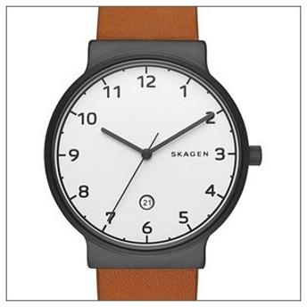 SKAGEN スカーゲン 腕時計 SKW6297 メンズ ANCHER アンカー クオーツ