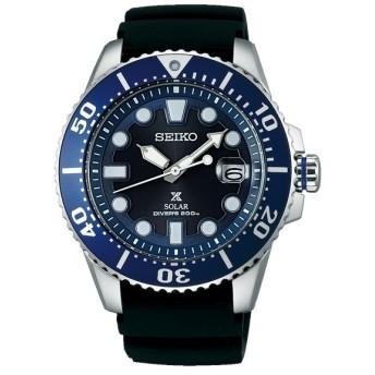 セイコー SEIKO プロスペックス PROSPEX ソーラー メンズ 腕時計 時計 SBDJ019 国内正規 代引不可