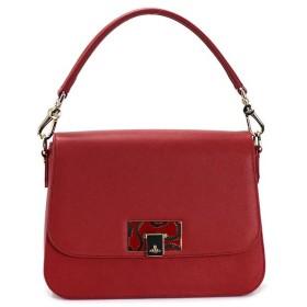 ヴィヴィアン ウエストウッド vivienne westwood ショルダーバッグ 13594 medium shoulder bag red