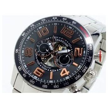 ジョンハリソン JHON HARRISON 自動巻き 腕時計JH-020BP