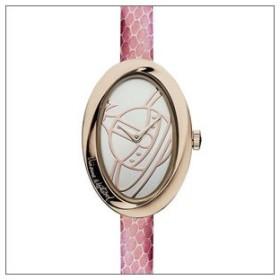 Vivienne Westwood ヴィヴィアンウエストウッド 腕時計 VV098RSPK レディース クオーツ
