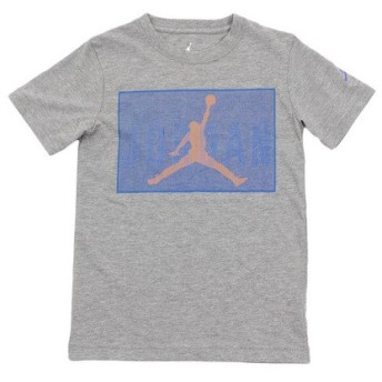 JORDAN ボーイズ ジョーダン STAND OUT Tシャツ 955143-GEH (Jr)