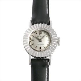 2f460c592b SALE 48回払いまで無金利 ロレックス プレシジョン 34番 8792 アンティーク レディース 腕時計