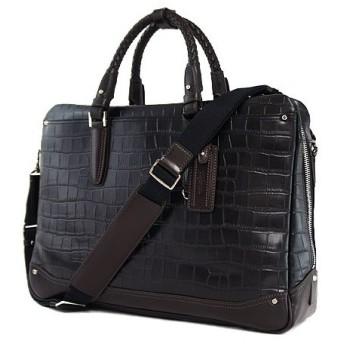 キーファーノイ B4ブリーフケース アモーレ 2200A 10 BLACK ブラック Kiefer neu Amore ビジネスバッグ トートバッグ ショルダーバッグ [PO10]