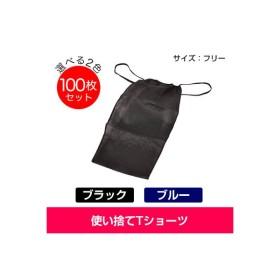 使い捨て Tショーツ (フリーサイズ) 100枚入 2色 紙パンツ エステ 使い捨てショーツ ペーパーショーツ パンツ Tバック 使い捨て下着 業務用