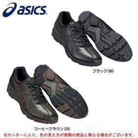 ASICS(アシックス)ハダシファイン 540(TDW540) ウォーキング 歩行 軽量 シューズ 運動靴 男性用 メンズ
