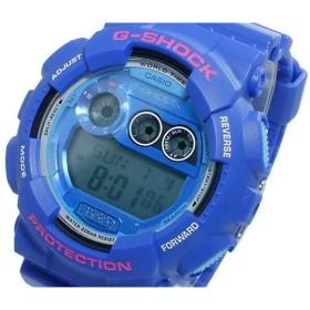 カシオ CASIO Gショック デジタル メンズ 腕時計 GD-120TS-2