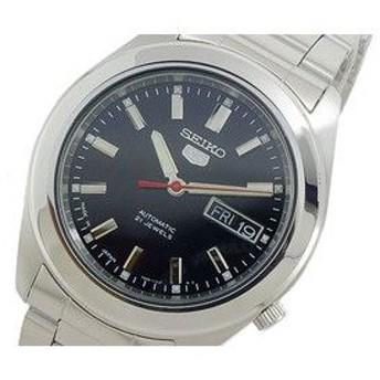 セイコー SEIKO セイコー5 SEIKO 5 自動巻き メンズ 腕時計 SNKM65J1