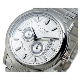 フルボデザイン FURBO DESIGN 自動巻 腕時計 F9010SISS