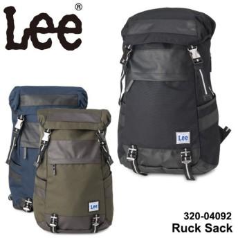 リー LEE リュック 320-4092 COAT  リュックサック デイパック バックパック カジュアル [PO10]
