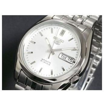 セイコー 5 SEIKO ファイブ 腕時計 自動巻き SNK355