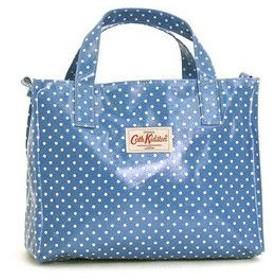 キャス・キッドソン CATH KIDSTON トートバッグ FASHION 244671 BOX BAG ROYAL BLUE