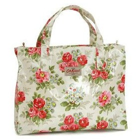 CATH KIDSTON キャス・キッドソン FASHION CARRY ALL BAG 253864