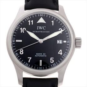 48回払いまで無金利 SALE IWC スピットファイア マーク15 IW325311 中古 メンズ 腕時計