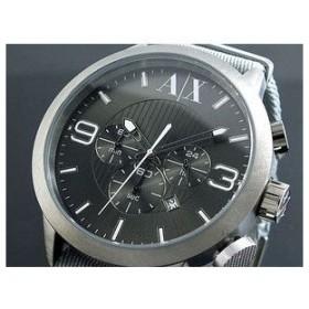 アルマーニ エクスチェンジ クロノグラフ 腕時計 ax1146