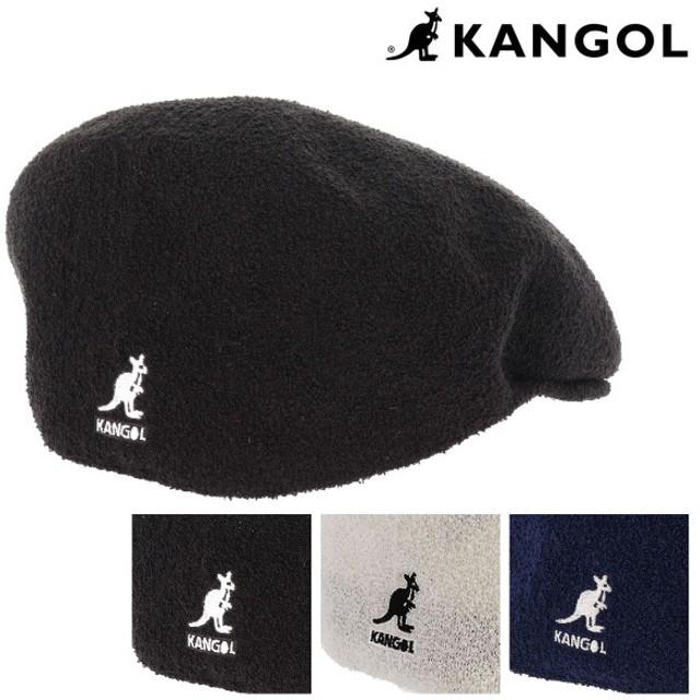 カンゴール ハンチング バミューダ 504 195169016 185169202 KANGOL 帽子 メンズ レディース