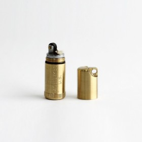 "MARATAC マータック|Brass Lighter""L"""