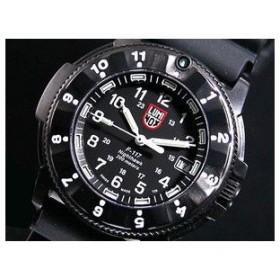 ルミノックス LUMINOX ナイトホーク F-117 ステルス 腕時計 3401