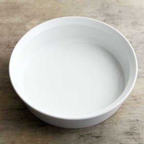 1616/arita japan TY ラウンドボウル 240 (TY Round Bowl White)