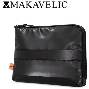 マキャベリック MAKAVELIC セカンドバッグ 3107-30602 MONARCA CP910 クラッチバッグ メンズ [PO10]